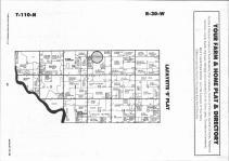 Map Image 028, Nicollet County 1992