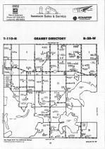 Map Image 034, Nicollet County 1992