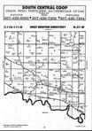 Map Image 001, Nicollet County 1993