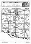 Map Image 011, Nicollet County 1993