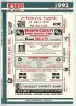 Title Page, Nicollet County 1993