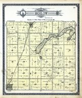 Bigelow Township, Nobles County 1914 Ogle