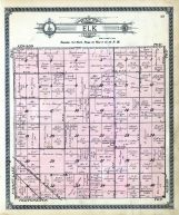 Elk Township, Nobles County 1914 Ogle