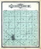 Grand Prairie Township, Nobles County 1914 Ogle