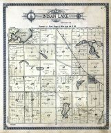 Indian Lake Township, Nobles County 1914 Ogle