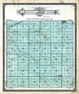 Larkin Township, Nobles County 1914 Ogle