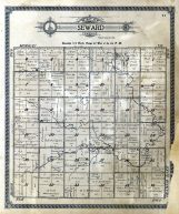 Seward Township, Nobles County 1914 Ogle