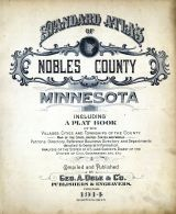 Nobles County 1914 Ogle