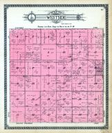 Westside Township, Nobles County 1914 Ogle