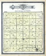 Willmont Township, Nobles County 1914 Ogle
