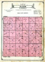 Bloom Township, Nobles County 1926 Anderson