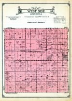 West Side Township, Nobles County 1926 Anderson
