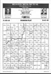 Map Image 020, Nobles County 1993