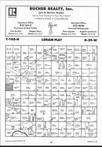 Map Image 028, Nobles County 1993