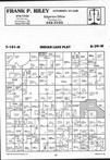 Map Image 033, Nobles County 1993