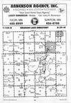 Map Image 019, Nobles County 1994