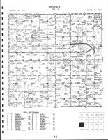Westside Township, Nobles County 1998