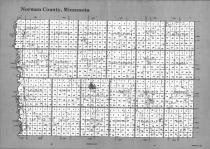 Index Map, Norman County 1992