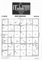 Map Image 042, Norman County 1992