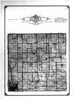 Elmira Township, Olmsted County 1914