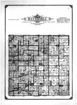 Haverhill Township, Olmsted County 1914