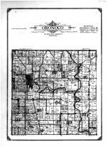 Oronoco Township, Olmsted County 1914