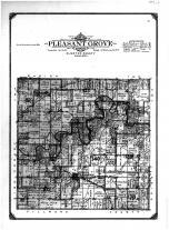 Pleasant Grove, Simpson, Olmsted County 1914