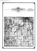 Rochester Township, Olmsted County 1914
