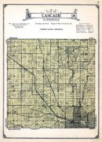Cascade Township, Rochester City 1, Olmsted County 1928