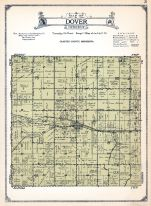 Dover Township, Olmsted County 1928