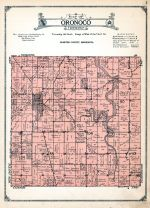 Oronoco Township, Olmsted County 1928