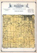 Rochester Township, Rochester City 2, Olmsted County 1928