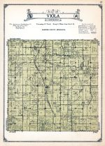 Viola Township, Olmsted County 1928