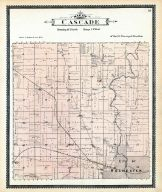 Cascade, Olmsted County 1896