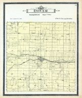 Dover, Olmsted County 1896