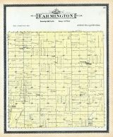 Farmington, Olmsted County 1896