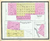 Marion, Pleasant Grove, Cummingsville, Olmsted County 1896