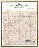Marion, Olmsted County 1896