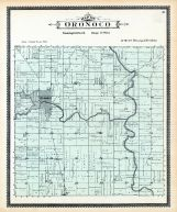Oronoco, Olmsted County 1896