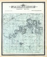 Pleasant Grove, Olmsted County 1896