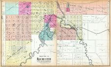 Rochester - South, Olmsted County 1896