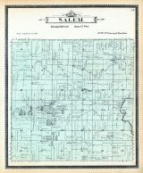 Salem, Olmsted County 1896