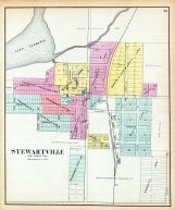 Stewartville, Olmsted County 1896