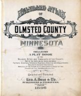 Olmsted County 1896