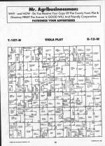 Map Image 002, Olmsted County 1992