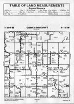 Map Image 009, Olmsted County 1992
