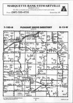 Map Image 011, Olmsted County 1992