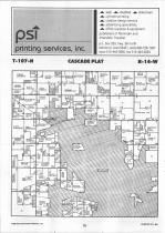 Map Image 013, Olmsted County 1992
