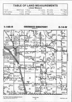 Map Image 014, Olmsted County 1992