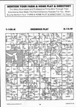 Map Image 016, Olmsted County 1992